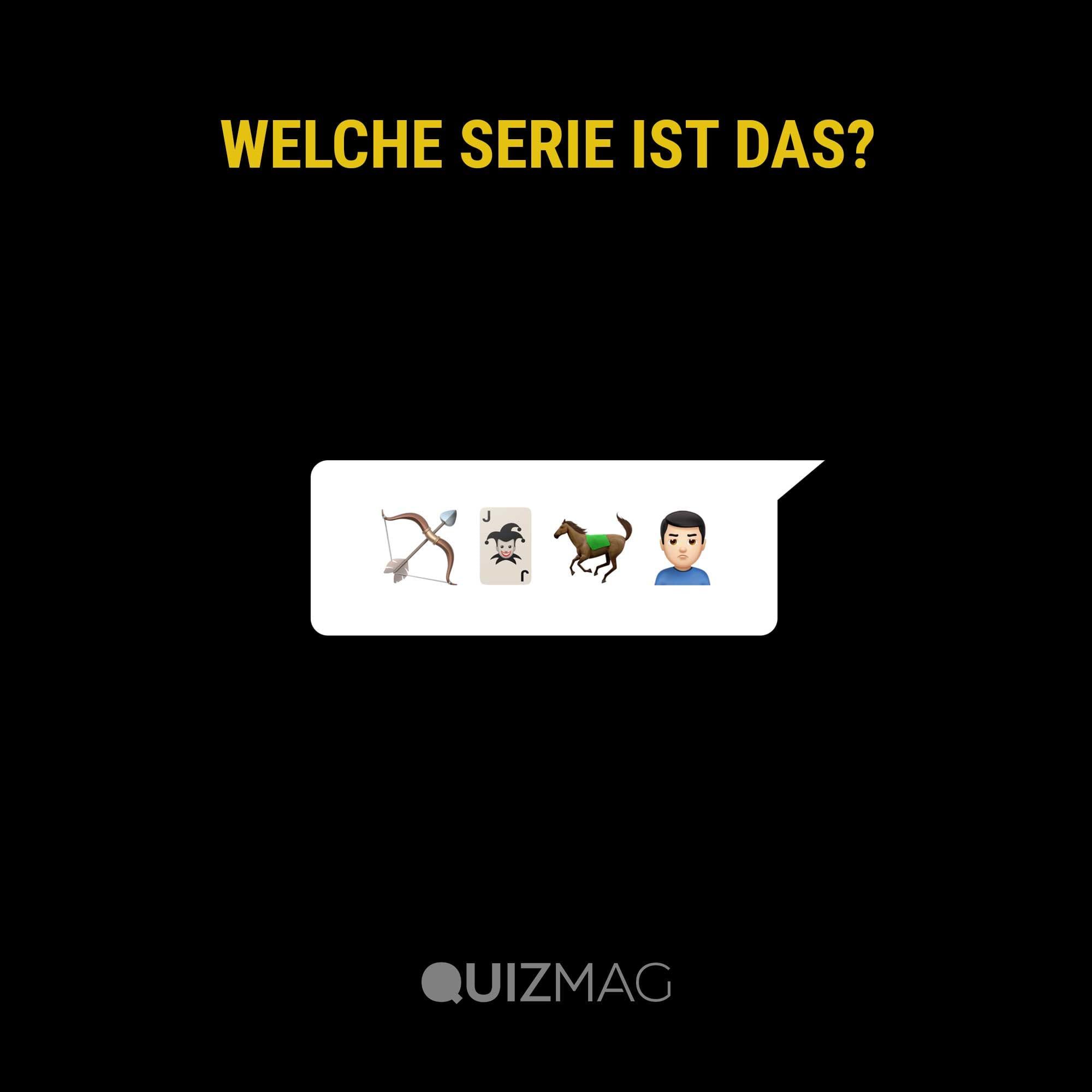 emojiserien_19 Serien in Emojis