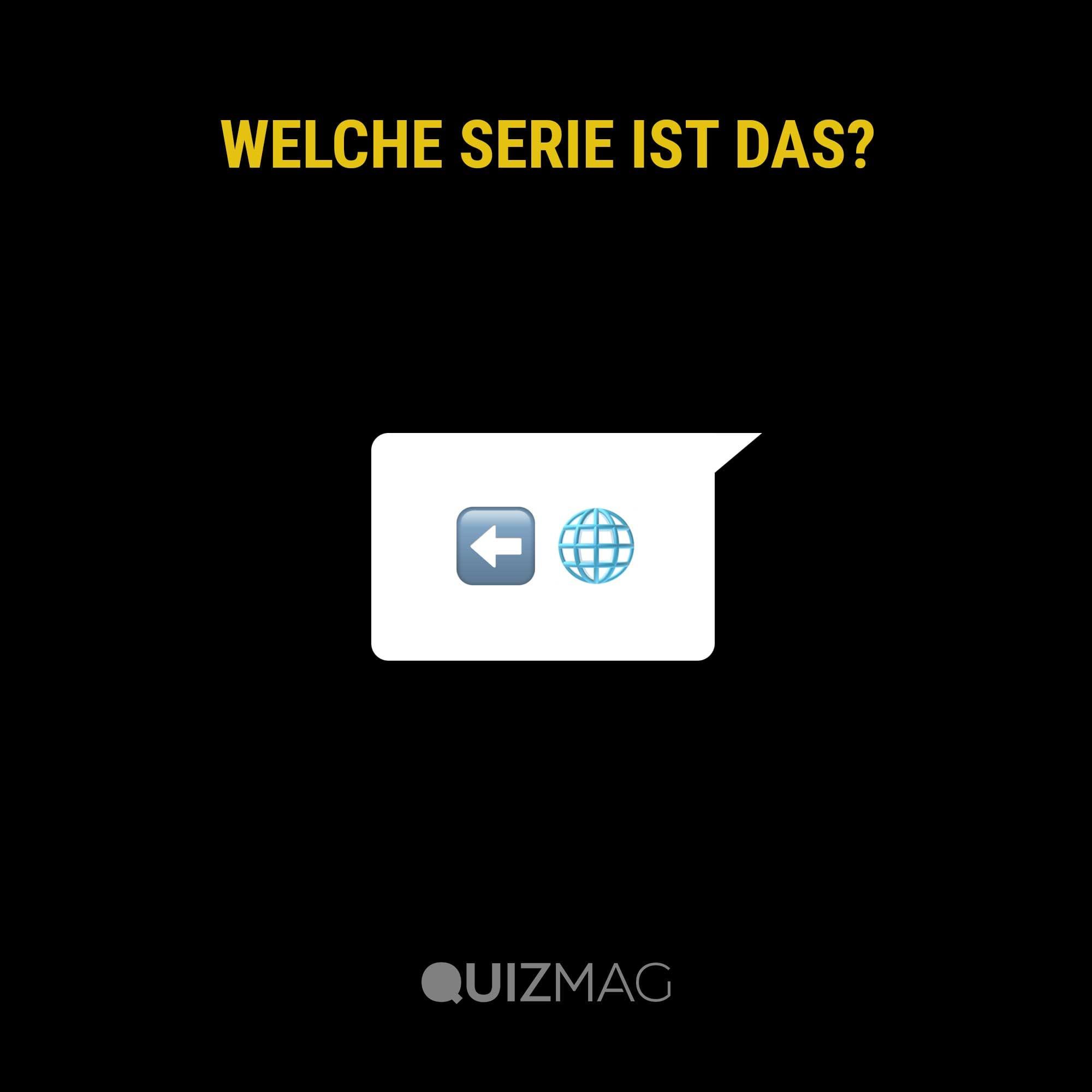 emojiserien_20 Serien in Emojis