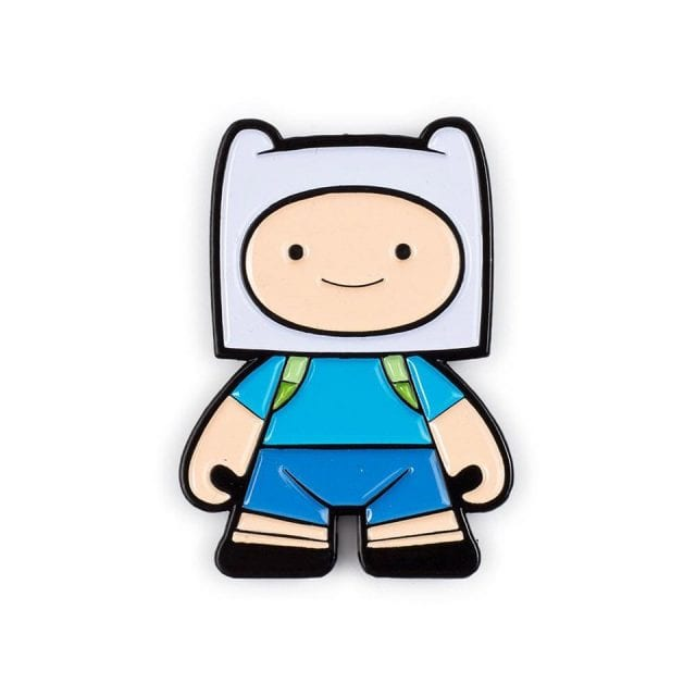 kidrobot_adventure_time_enamel_pins_3-640x640 Adventure Time: Kidrobot hat Pins entworfen