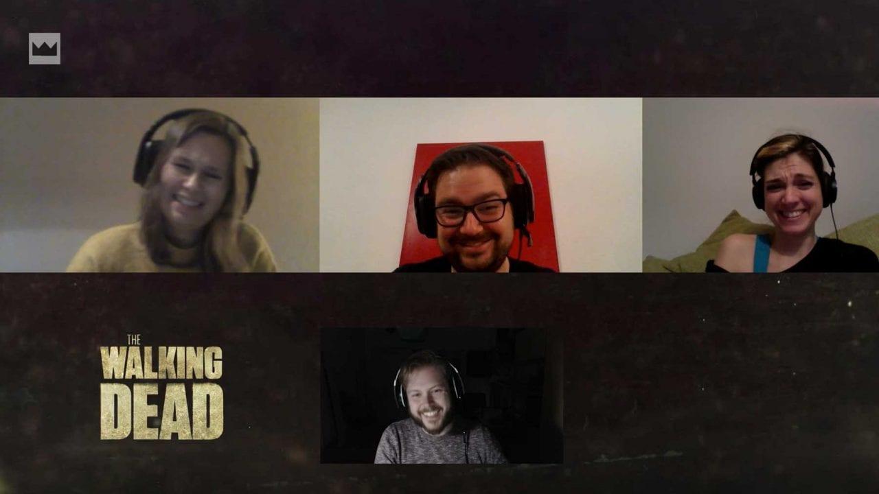 Wir reden über The Walking Dead S08E01
