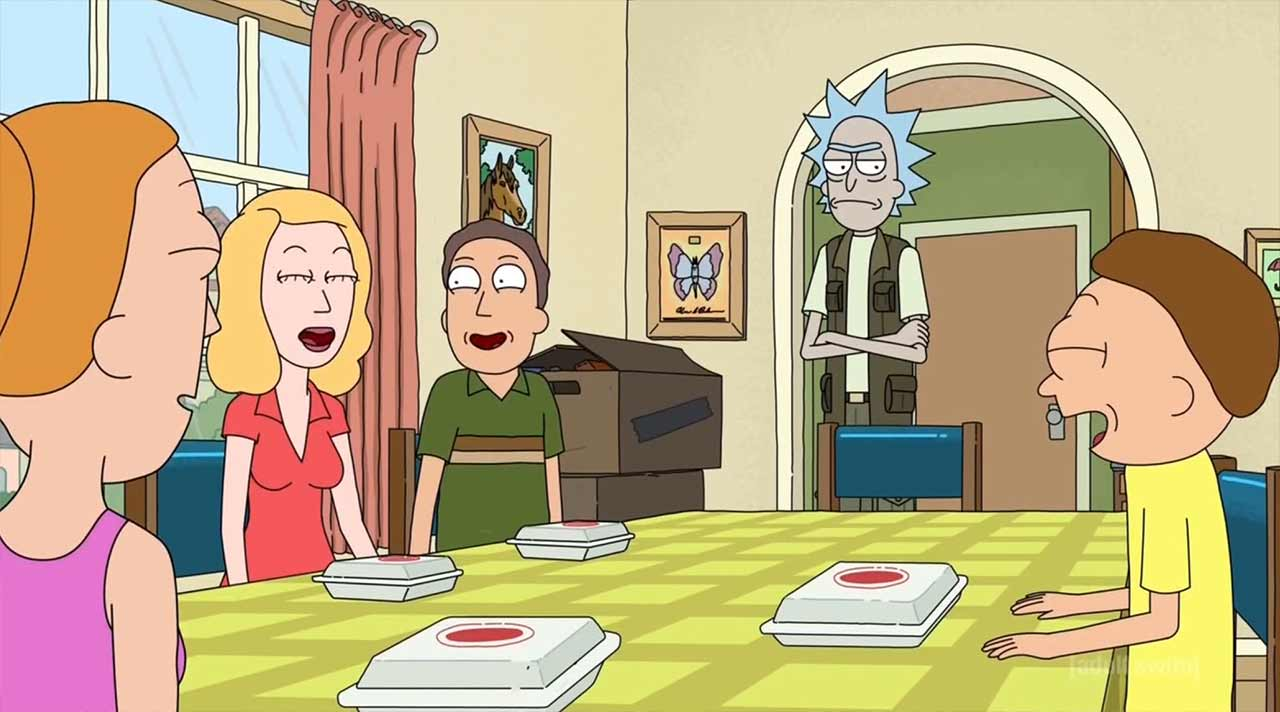 rick-and-morty-s03e10-review_06 Review: Rick and Morty S03E10 - The Rickchurian Mortydate