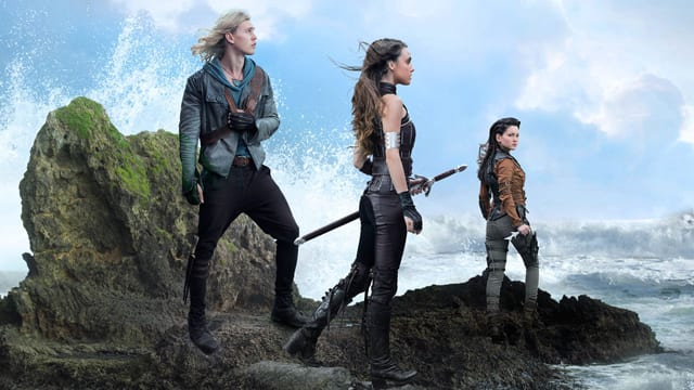 shannara_season2 The Shannara Chronicles: Trailer zu Staffel 2