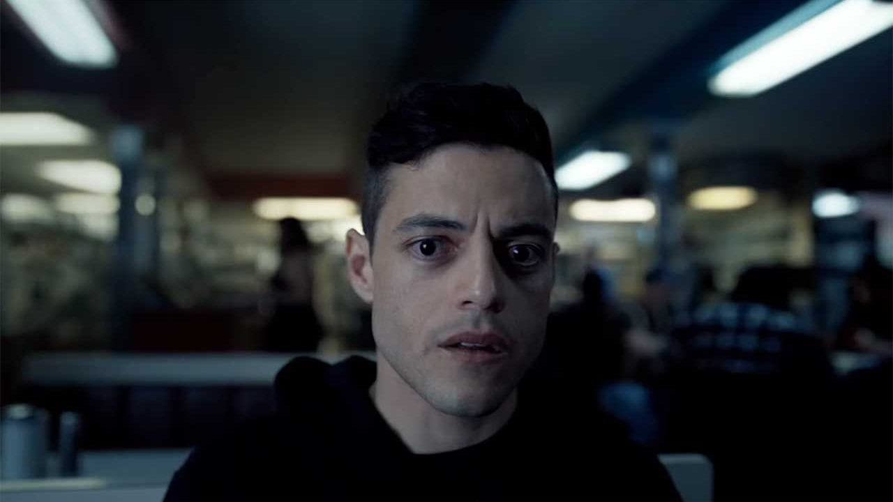 The Philosophy of Mr. Robot