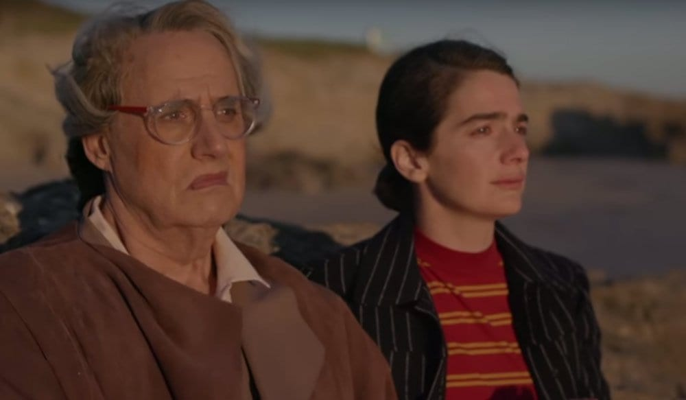 Review: Transparent Staffel 4