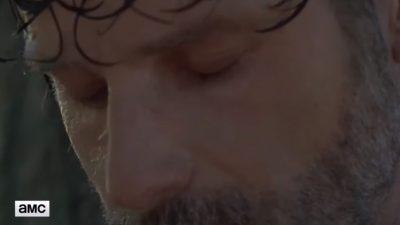 The Walking Dead Staffel 8 Opening Scene