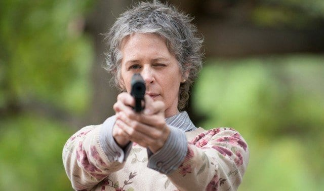 voting_twd_carol Voting: Welcher Charakter sollte in The Walking Dead und Fear the Walking Dead vorkommen?