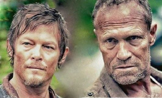 voting_twd_daryl_merle Voting: Welcher Charakter sollte in The Walking Dead und Fear the Walking Dead vorkommen?