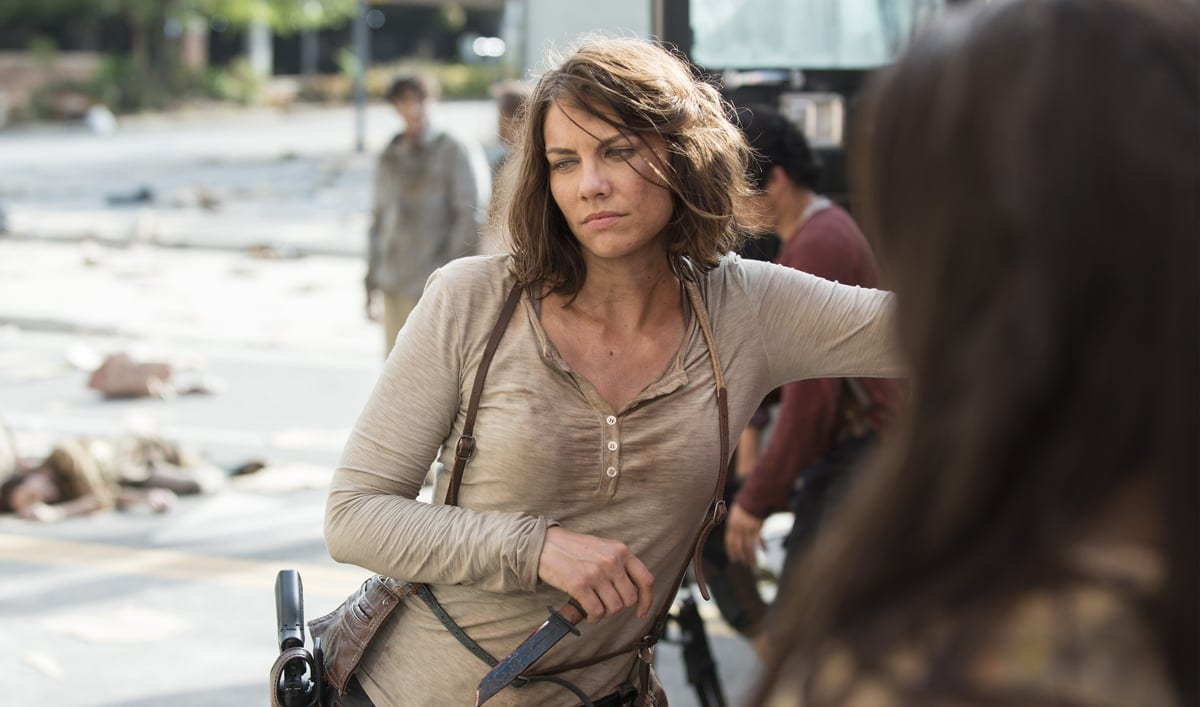 voting_twd_maggie Voting: Welcher Charakter sollte in The Walking Dead und Fear the Walking Dead vorkommen?