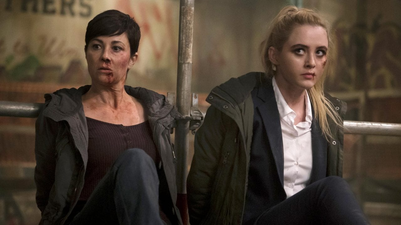 Wayward Sisters: Spin-Off zu Supernatural