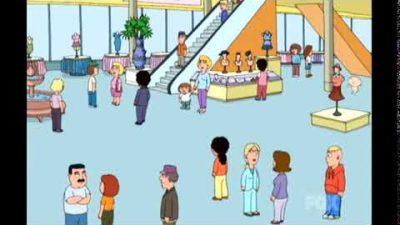 Kevin Spacey: Haben es Family Guy und Difficult People gewusst?