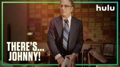 There's … Johnny! Trailer zum neuen Hulu-Original