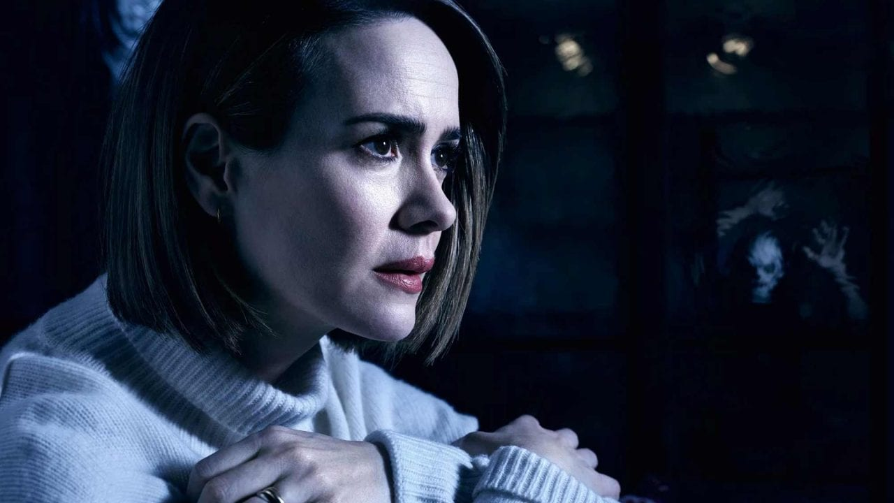 "Review: American Horror Story Staffel 7 (""Cult"")"