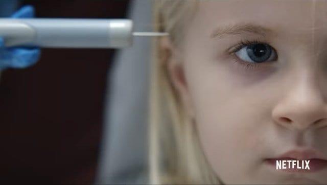 Black Mirror: Erster Trailer zu Staffel 4
