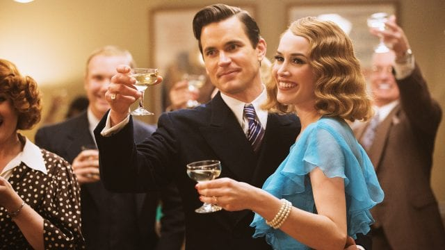 Review: The Last Tycoon – Staffel 1