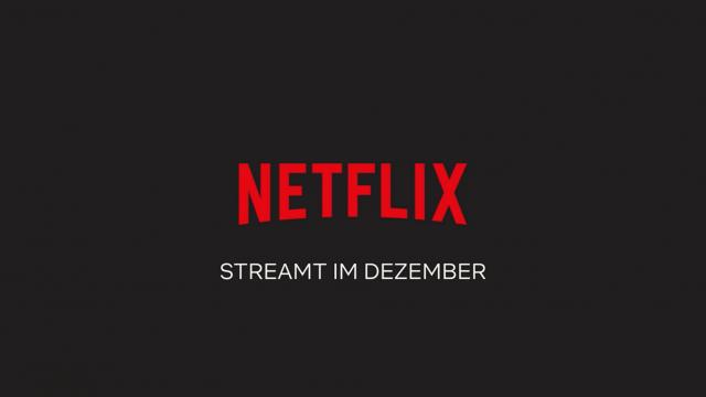 Netflix: die neuen Serien(staffeln) im Dezember 2017