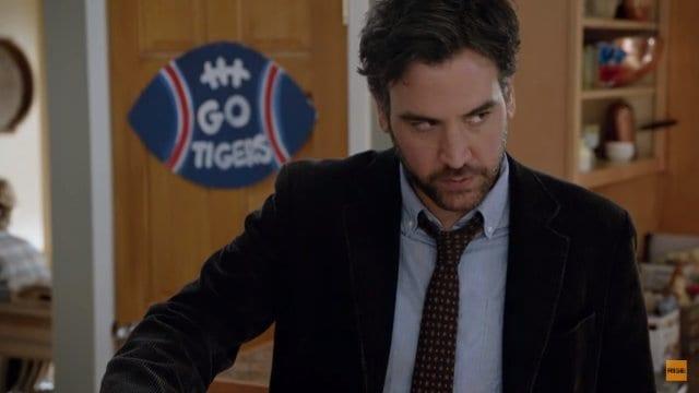 Rise: Trailer zur neuen NBC-Dramaserie mit Josh Radnor