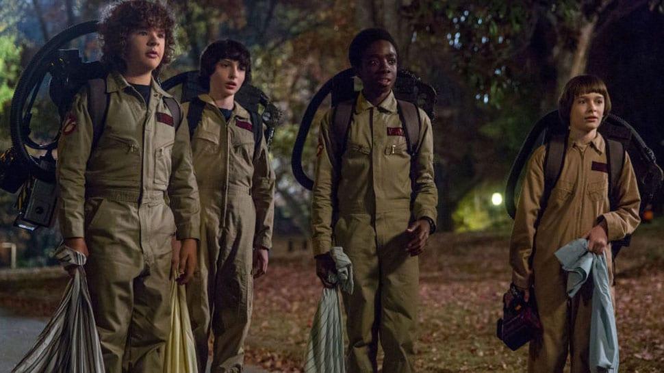 Stranger Things: Wo hat der Cast vorher mitgespielt?