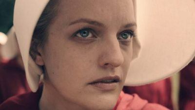 Review: The Handmaid's Tale S01E01 – Offred (Pilot)