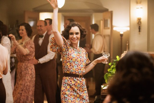 The-last-Tycoon-Celia-smile-640x427 Review: The Last Tycoon – Staffel 1