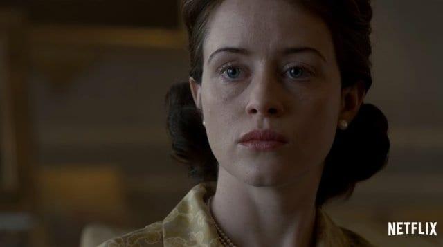 The Crown: Offizieller Trailer und Plakat zur 2. Staffel