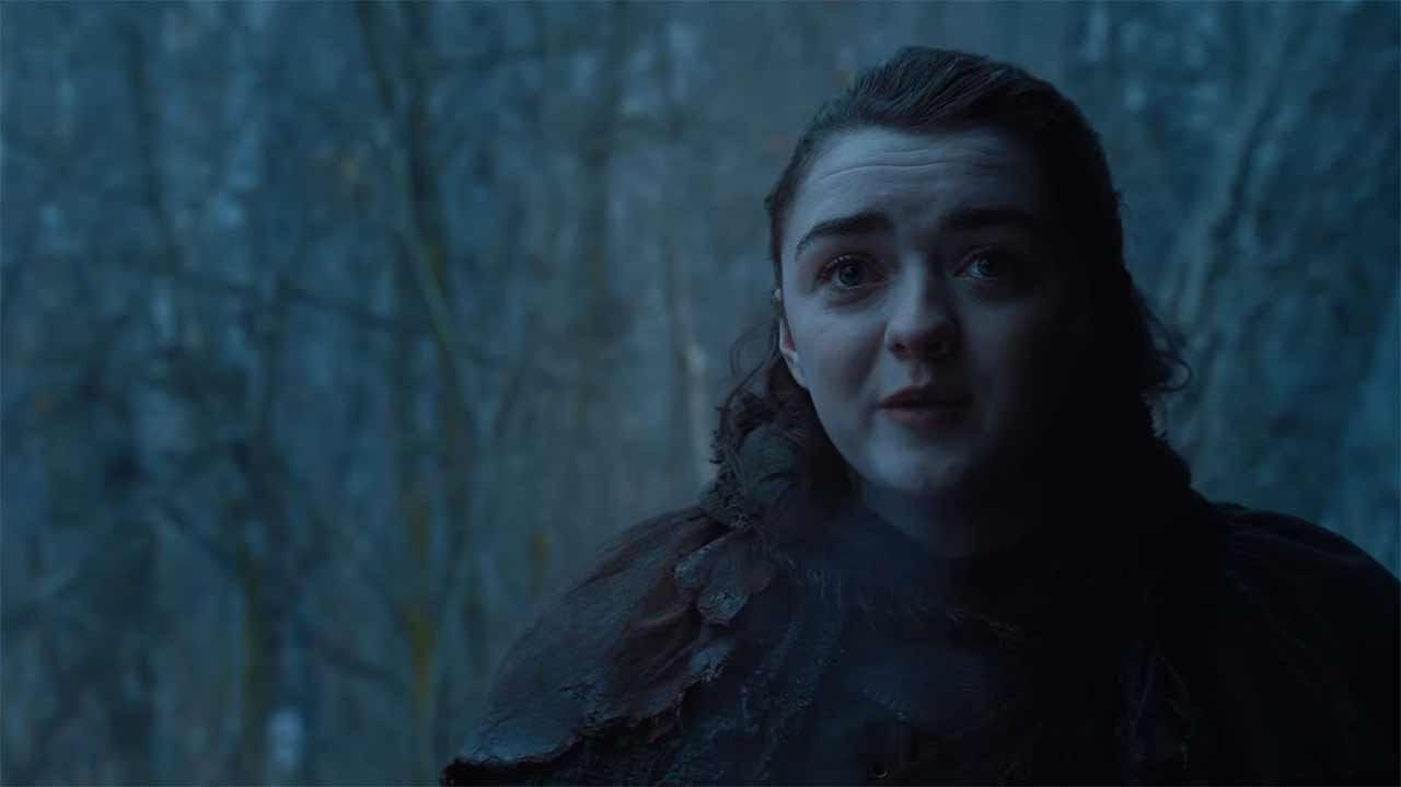 Arya Stark Tribute Video