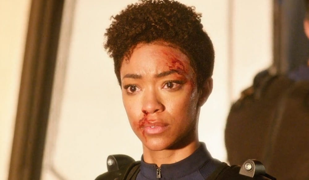 Review: Star Trek Discovery S01E09 – Into the Forest I Go