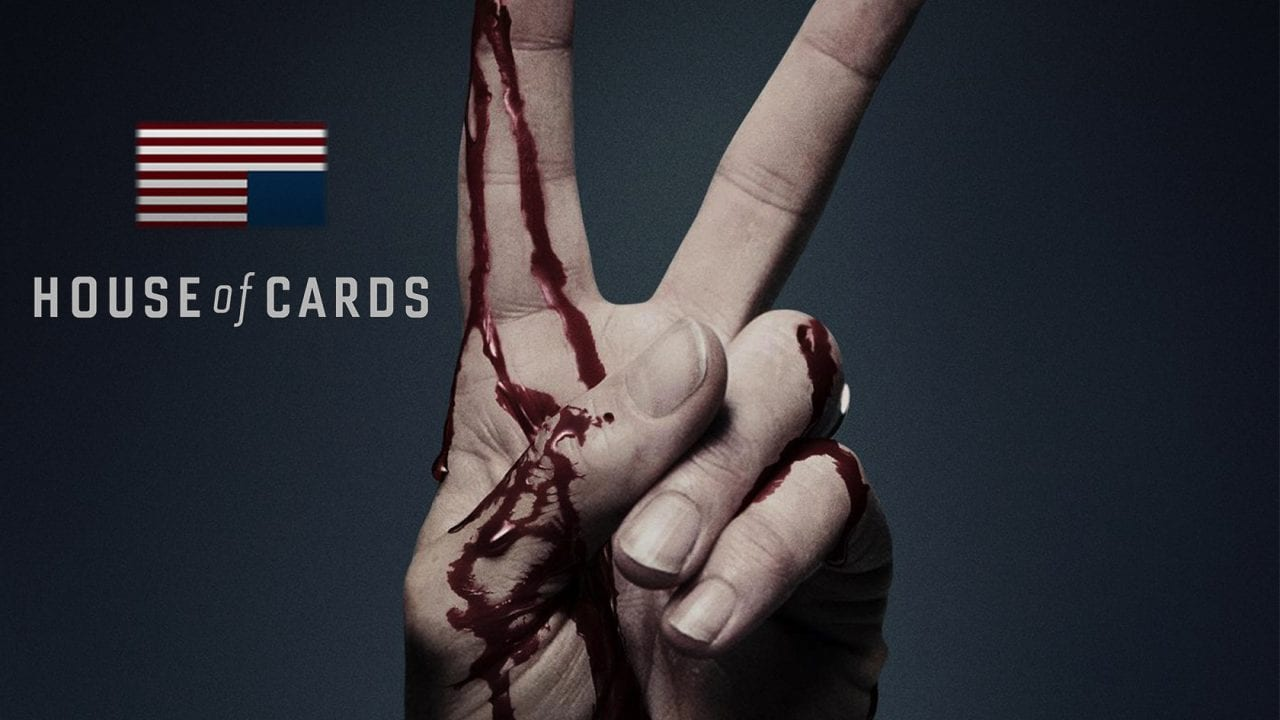 Hassiker der Woche: House of Cards