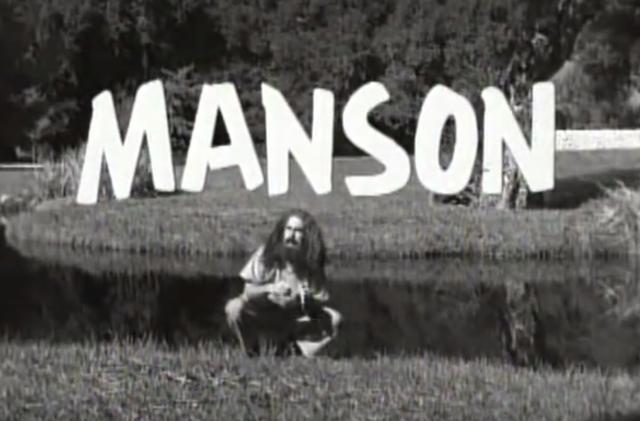 manson1 Bob Odenkirk parodiert Charles Manson