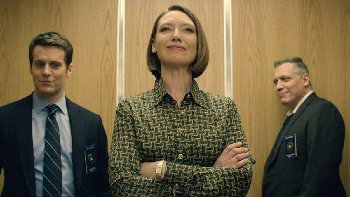 Review: Mindhunter (Staffel 1)