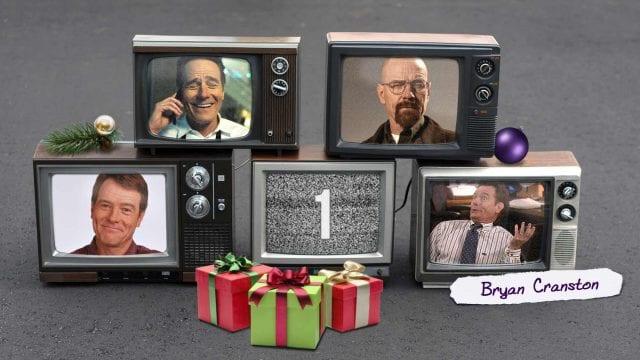 sAWEntskalender 2017 – Tür 1: Bryan Cranston