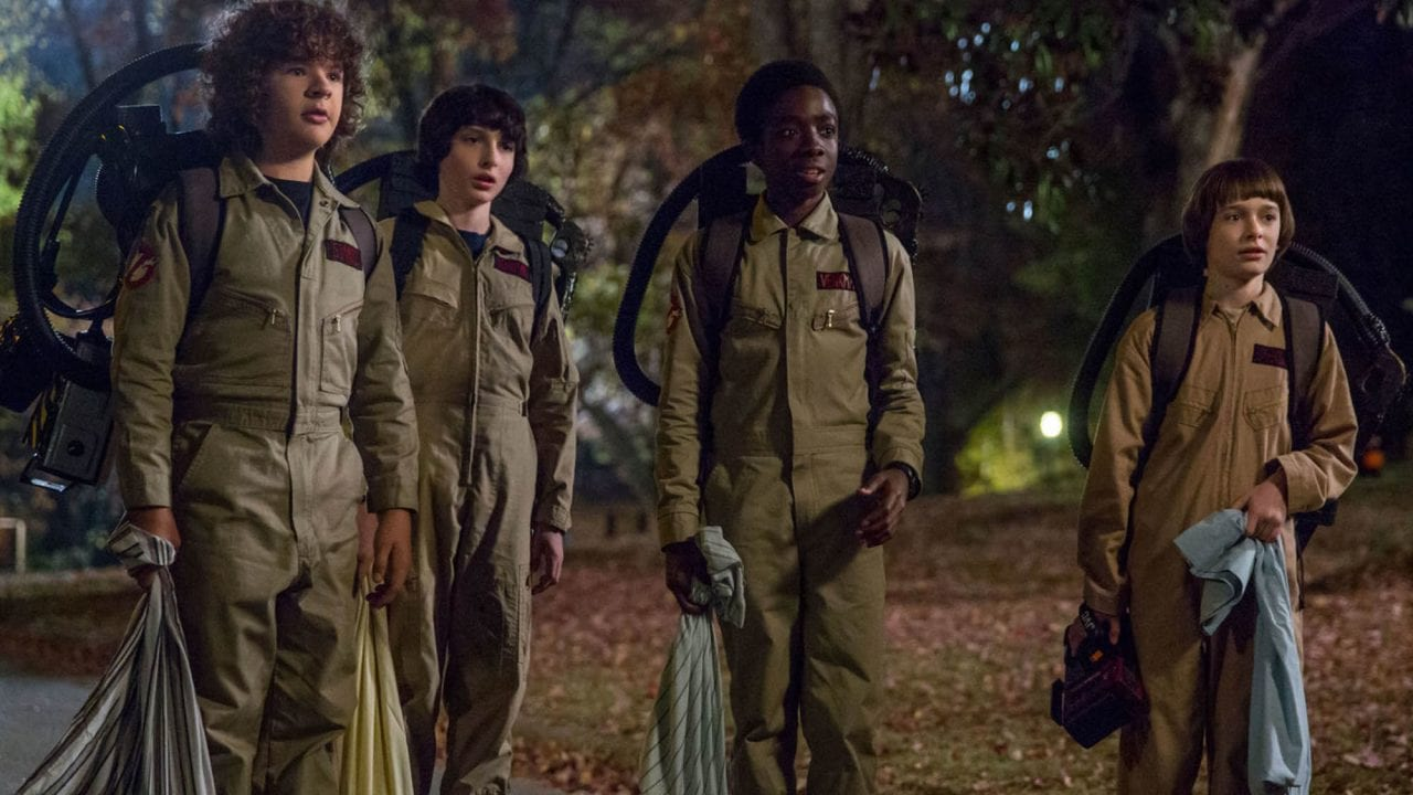 Review: Stranger Things Staffel 2