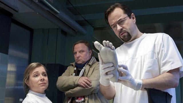 Voting: Soll es weniger Experimente beim Tatort geben?