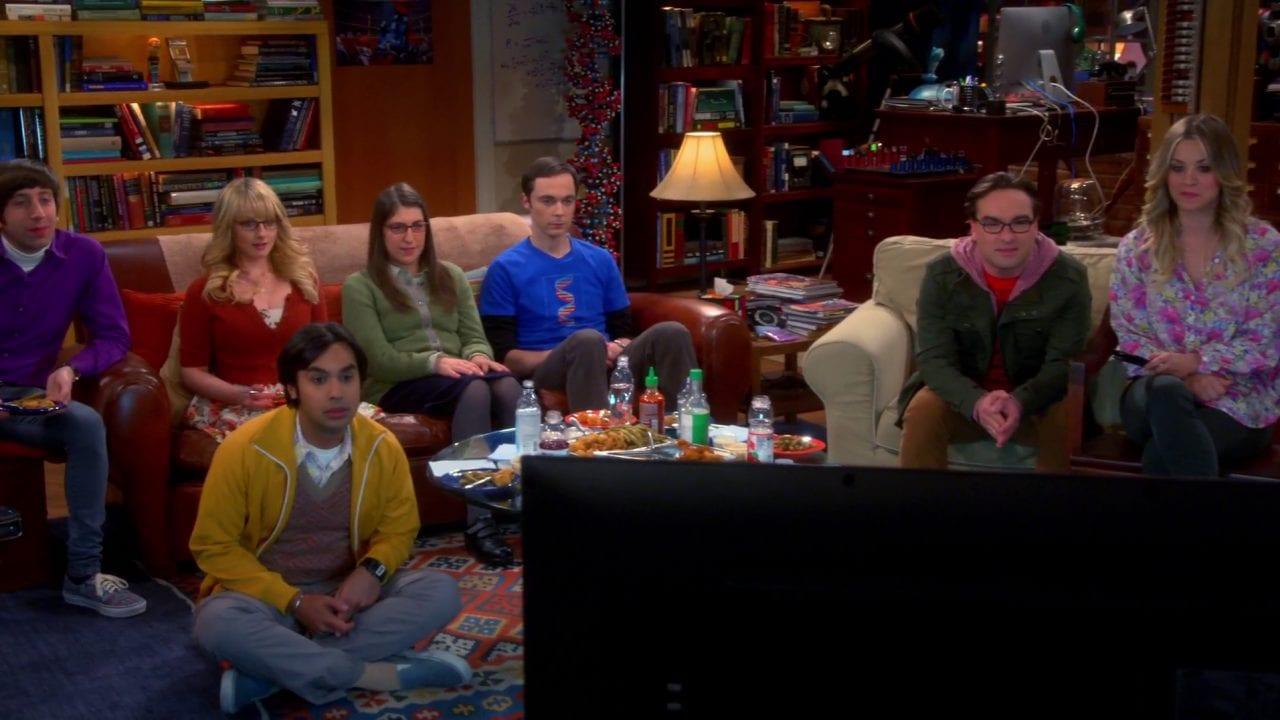 Jeder Vierte schaut täglich Serien