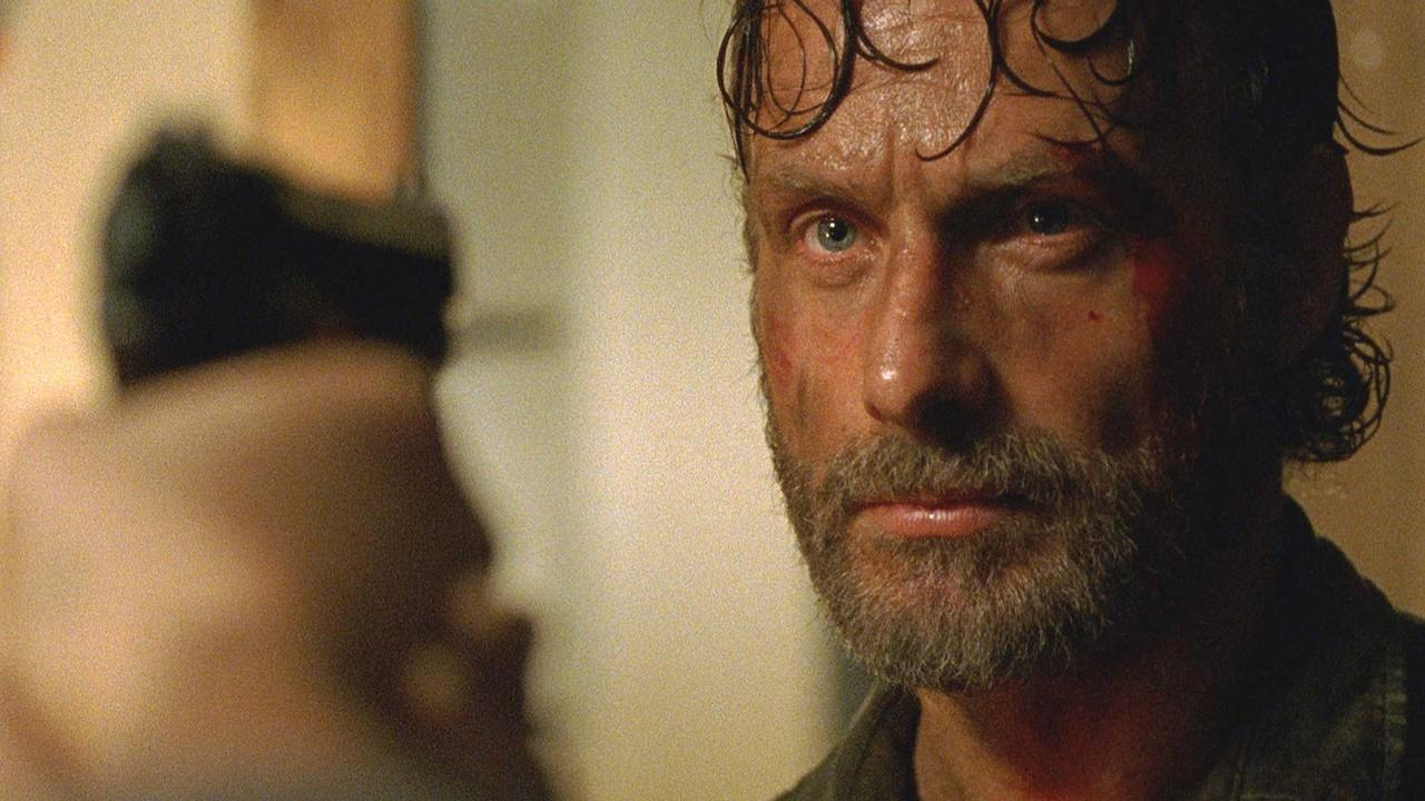 twd_s08e03a Review: The Walking Dead S08E03 - Monsters