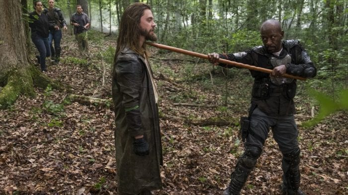 twd_s08e03b Review: The Walking Dead S08E03 - Monsters