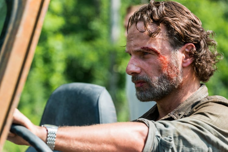 twd_s08e04a Review: The Walking Dead S08E04 - Some Guy