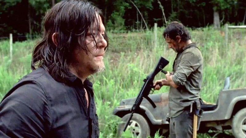 twd_s08e05b Review: The Walking Dead S08E05 – The Big Scary U