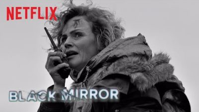 Black Mirror: Trailer zu Metalhead