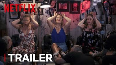 Fuller House: Trailer zu Staffel 3B