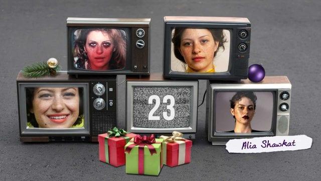 sAWEntskalender 2017 – Tür 23: Alia Shawkat