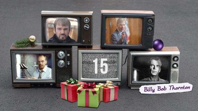 sAWEntskalender 2017 – Tür 15: Billy Bob Thornton