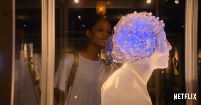 Black Mirror: Weiterer Trailer zur 4. Staffel