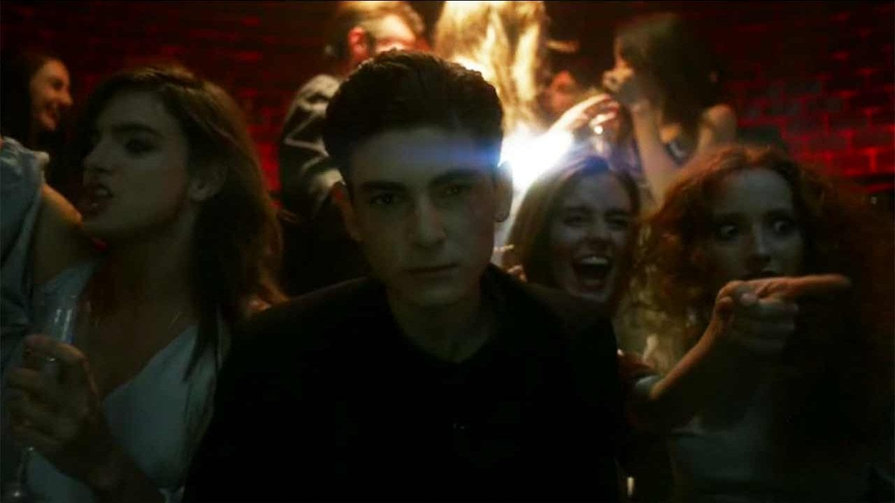 Review: Gotham S04E11 – Queen Takes Knight