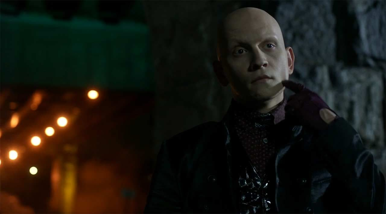 Review: Gotham S04E10 – Things That Go Boom