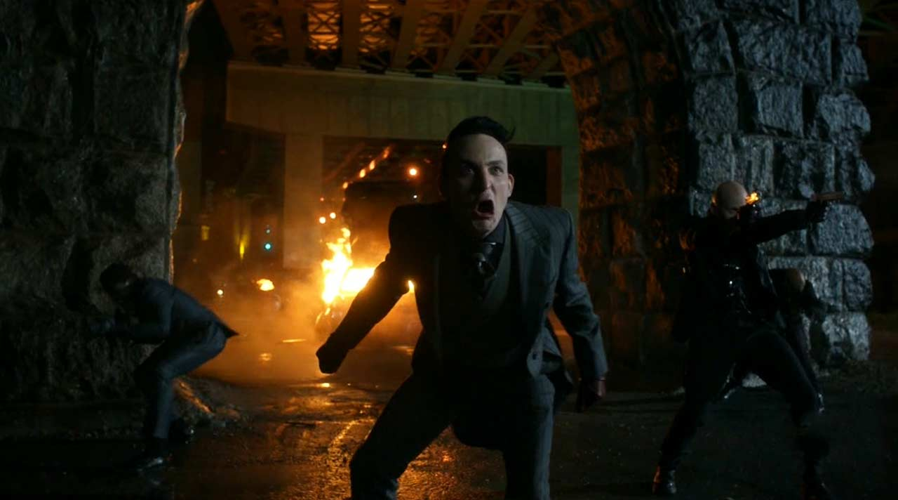 Gotham_S04E10_Review_03 Review: Gotham S04E10 - Things That Go Boom