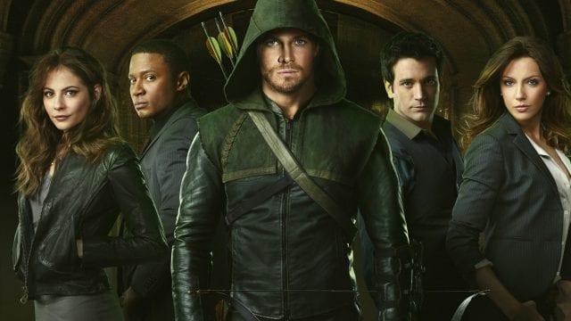 Hassiker der Woche: Arrow