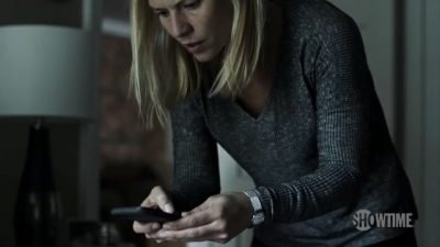 Homeland: Trailer zur 7. Staffel