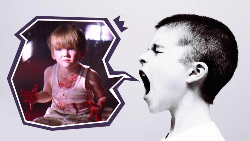 Mama liebt Serien: Psycho