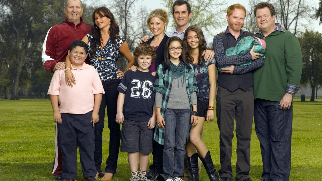 Hassiker der Woche: Modern Family