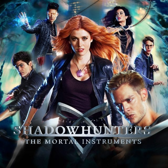 Hassiker der Woche: Shadowhunters